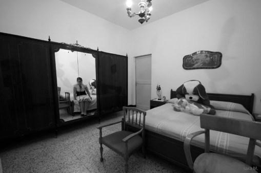 Sara Menegatti, Riflessi di memorie, 2010, stampa lambda, 21x31 cm