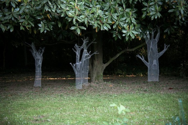 Cristina Gori, Silent Nature, 2010