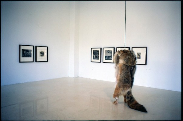 Per-Oskar Leu, Crimes of the future 2011, Courtesy 1/9unosunove e l'artista