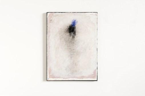 Marco Gastini - Accart Contemporary - foto Gabriele Salvaterra
