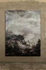 Nazzarena Poli Maramotti, OT, 2013, olio su tela, cm 200x150 (opera vincitrice del premio Euromobil)