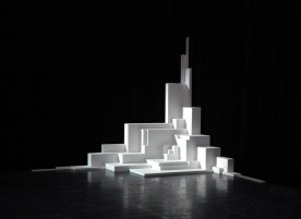 Pablo Valbuena, Augmented Sculpure series. Video documentation. video 2007-2011.
