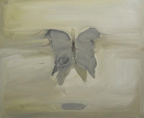 Rudy Cremonini, You are my sister 2, 2014, olio su tela, 50x60 cm Courtesy Galleria Bonioni Arte, Reggio Emilia