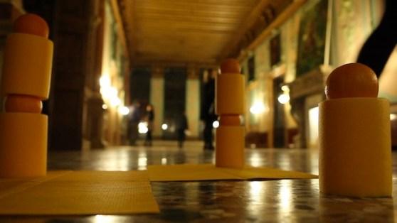 Xenia - Vista della mostra presso Palazzo Flangini 4