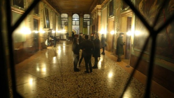 Xenia - Vista della mostra presso Palazzo Flangini 5