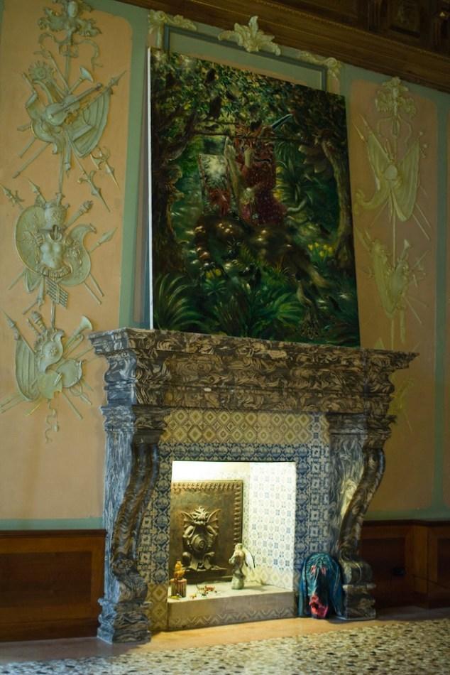 Xenia - Vista della mostra presso Palazzo Flangini 6