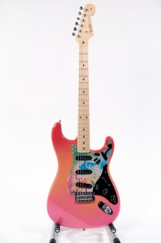 do ut do 2014 - Fender di J. Matos