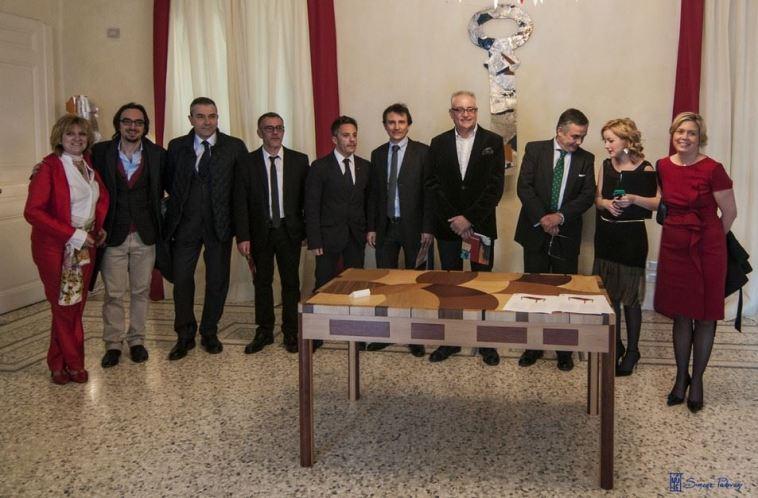 ARTOUR-O il MUST 2014, delegazioe Spagna, paese ospite