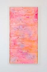 Alfredo Pirri, Arie, 2014, 208x108 cm Foto Giorgio Benni Courtesy Galleria Giacomo Guidi, Milano