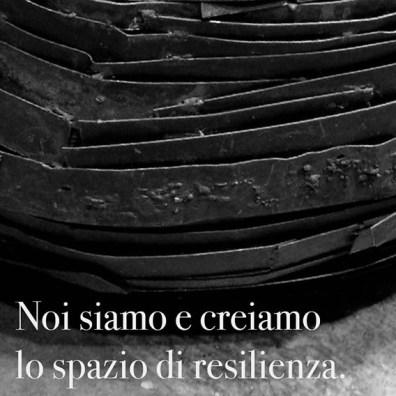 Daniele Salvalai per Resilienza italiana