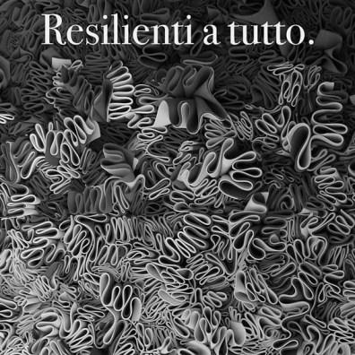 Francesca Pasquali per Resilienza italiana