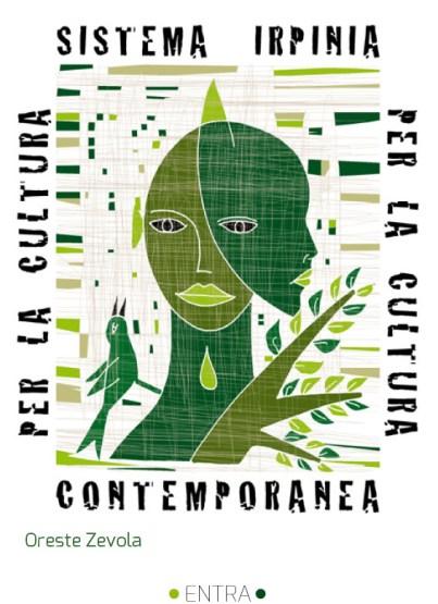 Logo Sistema Irpinia per la Cultura Contemporanea