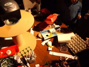 Low Cost Design Park - workshop