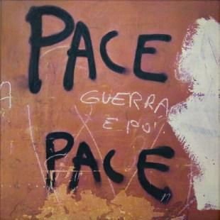 Nino Migliori, da Muri, 1973, tecnica mista, cm. 100x100