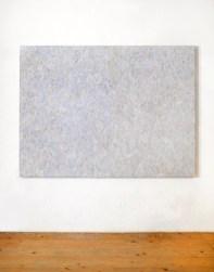 Paolo Iacchetti,Tundra chiara, 2012, olio su tela, cm 150x200