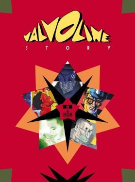 Valvoline Story catalogo COVER