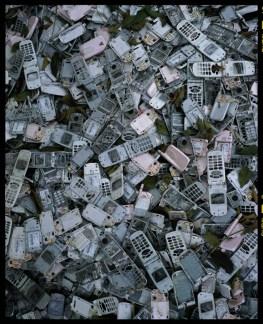 Xing Danwen, disCONNEXION-b12, 2002-2003