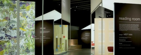 the art of living, veduta d'insieme, Credit: Ramaya production/Pietro BelfioreTriennale Milano