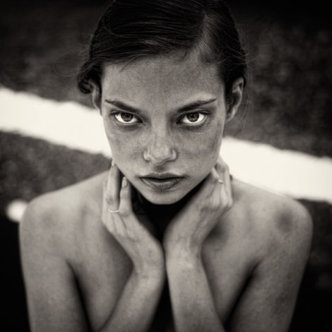 Ninni Donato Lucia, 2012 stampa fotografica inglobata in resina photo print incorporated in resin cm 60x60
