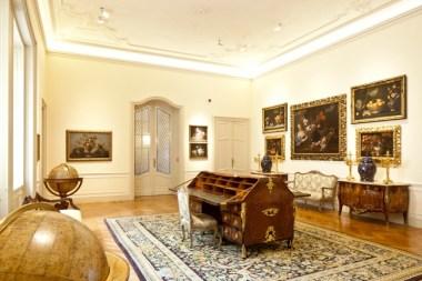 Remake, veduta dell'allestimento a Villa Regina Margherita. Bordighera (Imperia)