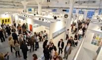 MIA - Milan Image Art Fair, Superstudio Più, Milano Foto M. Tarantini