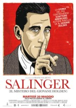 Salinger, Newxo Digital