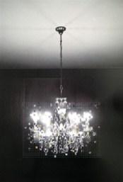 L'orMa, Light unit, 30x20cm, intervento manuale su stampa fotografica,oro puro