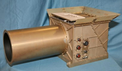 Officine Galileo, SRU Star Tracker