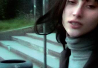 Francesca Banchelli, studio per Fetching Bridges (endlessly)