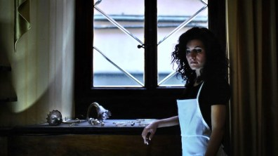 Marcantonio Lunardi, 370 New World (2) - 2014 © Marcantonio Lunardi