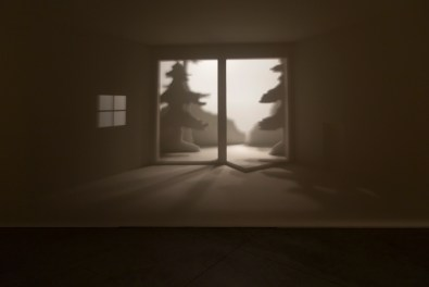 João Maria Gusmão + Pedro Paiva, Papagaio, 2014, installation views, Fondazione HangarBicocca, Milano Photo Agostino Osio Courtesy Fondazione HangarBicocca, Milano