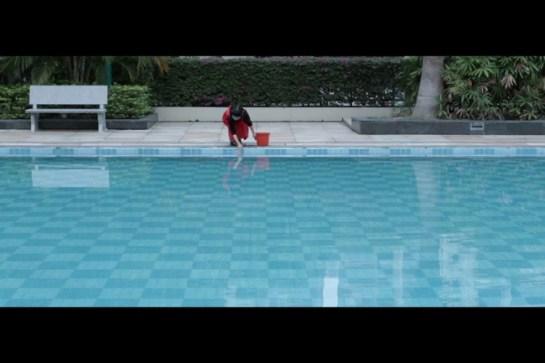 Frame da Distant, film in programma al Asian Film Festival di Ferrara 2014