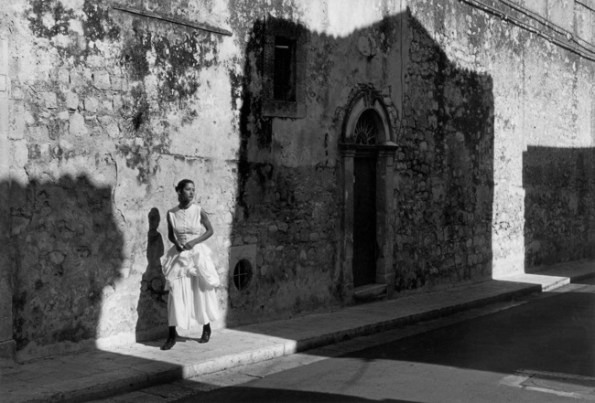 Ferdinando Scianna, MARPESSA, IBLA | 1987 | Carbon print on cotton paper | cm 50x73 | Courtesy of Artistocratic