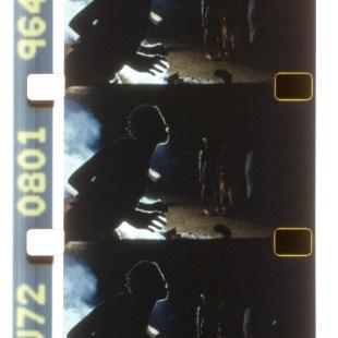 João Maria Gusmão + Pedro Paiva, Papagaio, 2014, 16mm film, colour, no sound, 43' Produced by Fondazione HangarBicocca, Milano Courtesy of the artists and Galeria Fortes Vilaça, São Paulo; Galeria Graça Brandão, Lisboa; Sies + Höke, Düsseldorf; ZERO…, Milano