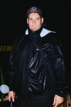 Alex Dorici