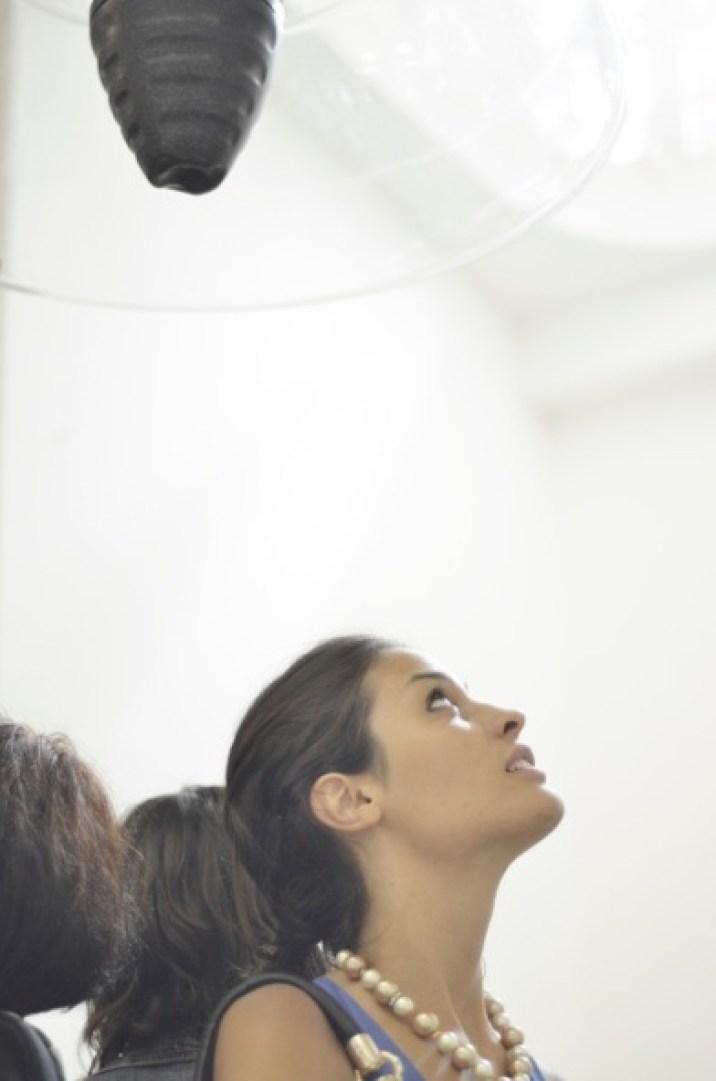 SKILLBUILDING   Drodesera XXXIV, Teatro Valdoca, installazione, Sara Bugoloni