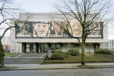 Museen Dahlem © Staatliche Museen zu Berlin Foto Maximilian Meisse