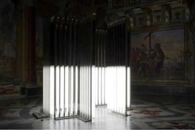 Andrei Molodkin-Transformer No. M208-Cappella del Doge-GE140720 02