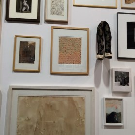 Le mur. La collection Antoine de Galbert, veduta della mostra alla Maison Rouge, ph. Isabella Falbo