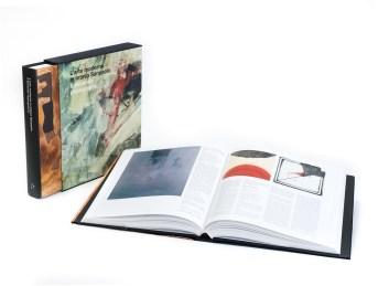 L'arte moderna in Intesa Sanpaolo, volume 2, Electa Foto di Marta Carenzi