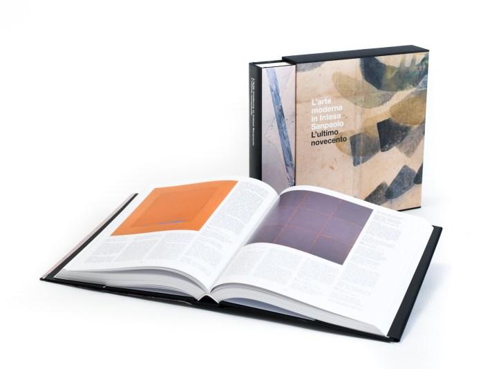 L'arte moderna in Intesa Sanpaolo, volume 3, Electa Foto di Marta Carenzi