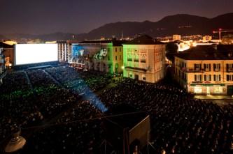 Piazza Grande, Locarno - © Festival del Film Locarno