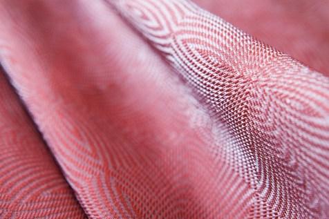 Canepa, Tessuti per abbigliamento