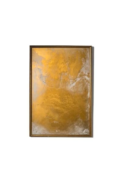 Sophie Ko Chkheidze, Geografia temporale_titani, 2014, pigmento, cm 45x30