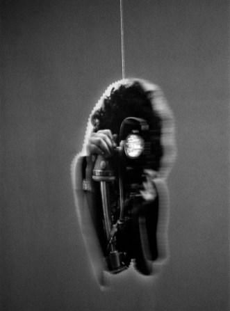 Paola Mattioli, Autoritratto, 1977, fotografia n.6