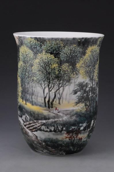 Porcellana Jangxi
