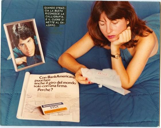 Nicole Gravier, Mythes et Cliché, 1976