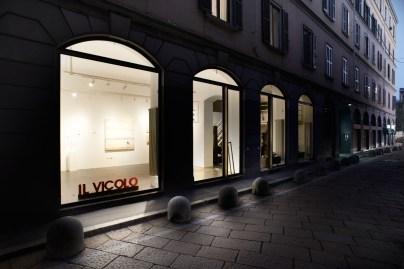 Il Vicolo, Milano veduta esterna, ph. Marco Varoli