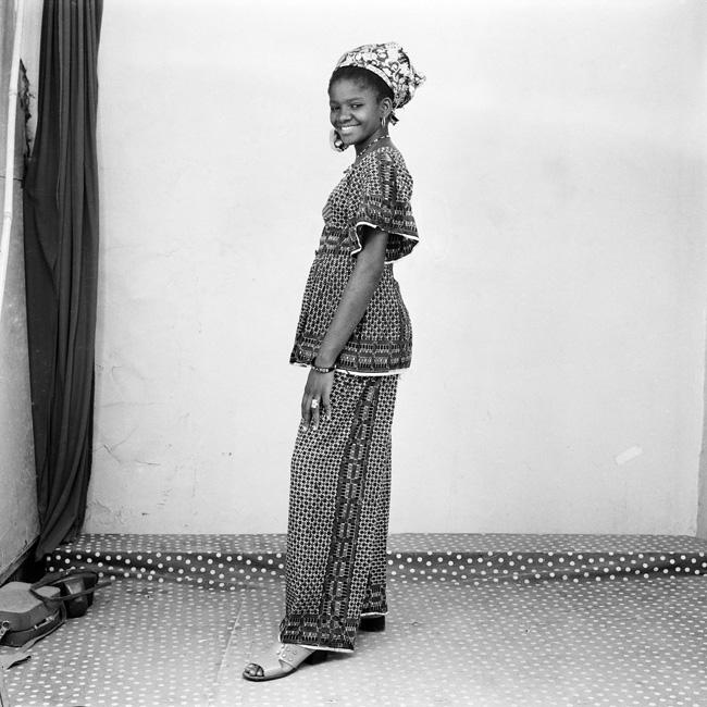 Madame Ramatou, Studio Malick, Bamako, 1971-2009