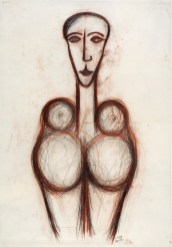 Michael Hoellrigl, Ohne Titel Senza Titolo, 1998-1